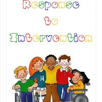 Dowdall Elementary Response to Intervention