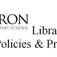 Library Policies & Procedures
