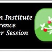 2012 Martin Institute Conference - LiveBinders
