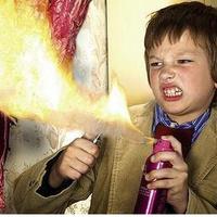 Help....this kid is BAD!