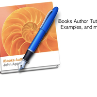 iBooks Author Resources