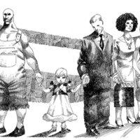 Rhetoric and argument: the 1960s American Civil Rights Movement