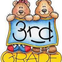 SEA ELA Third Grade
