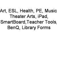 Middle School Teachers' Resources