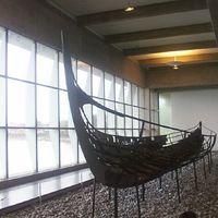 Vikingeskibs Museet i Roskilde