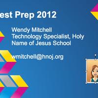Best Prep 2013 SweeTarts