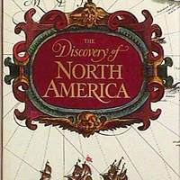 """The Discovery of North America"""