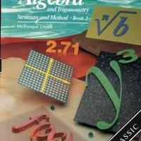 Resources for Algebra II