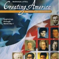 8th Grade U.S. History