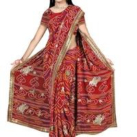 India Saree Wholesaler