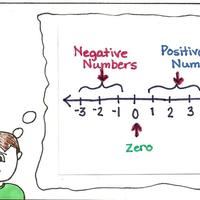 Understanding Positive and Negative Integers