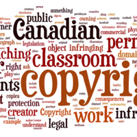 Copyright in the Canadian Classroom