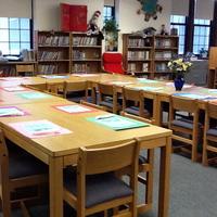 Mrs. Baltin's Tuscan Library Livebinder