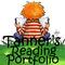 Tanner's Personal Literature Portfolio
