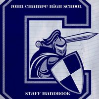 John Champe High School Staff Handbook