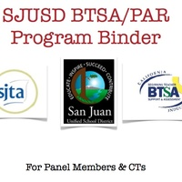 SJUSD Center for Teacher Support