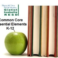 GIRESD Common Core Essential Elements: K-12