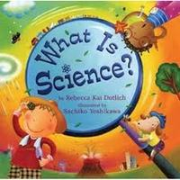 CCS Kindergarten Scienceology