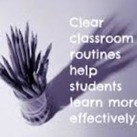 Classroom Management, Routines, and Transitions