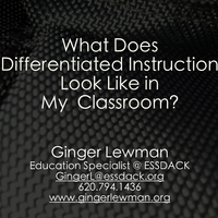 Differentiated Instruction and Curriculum