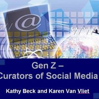 Gen Z Curators of Social Media