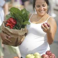 Healthy Pregnancy Project Ideas