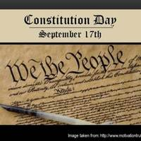 Constitution Day Lessons and Activities