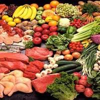 Planning a Healthy Menu