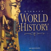 Standard World History resources for students