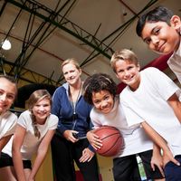 Evaluation, IEPs, and Programming in Adapted PE