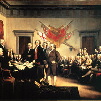 Mr. Robinson's Take on U.S. History