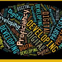 Digital Proficiency 2012-2013