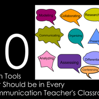 21st Century Teacher's TechToolbox