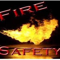 5th Grade Fire Safety Binder