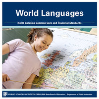 World Language Essential Standards & Instructional Toolkit