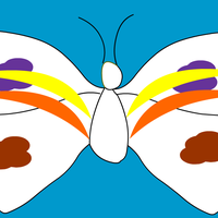2nd Grade Butterfly Media Center
