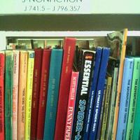 Teaching Non-Fiction