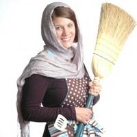 Woman Lives Biblically - Calls Husband Master