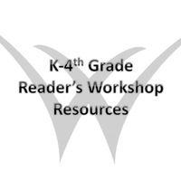 Reader's Workshop Resources