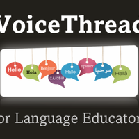 VoiceThread for Language Learning