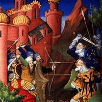 Crusades Research