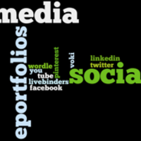 Social Media & ePortfolio Recipe Book