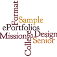 Mapping Your GPS: Grad Portfolio Story + Samples + Resources