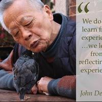 Mentoring: A Reflective Practice