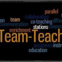Team Teaching/Co-Teaching