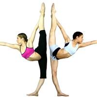Max's Yoga Project