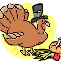 Thanksgiving QOW