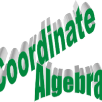 Parent resources coordinate algebra