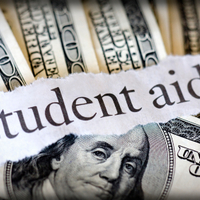 High Cost of College Tuition