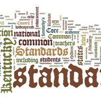 6th Grade Common Core Standards and Activities